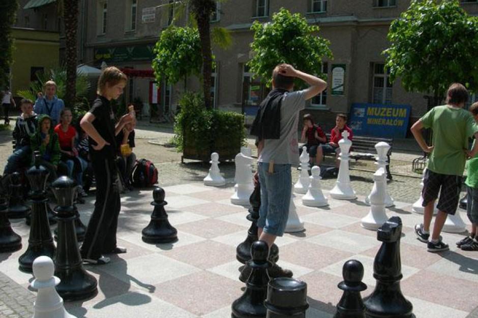 Olsztyn, budżet obywatelski: szachy plenerowe wśród pomysłów