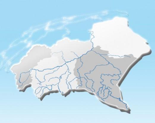 Strefy zalewowe, inwestycje hydrologiczne: powódź w dorzeczu górnej Wisły