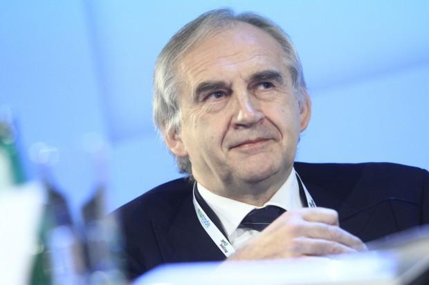 Marian Zembala, nowy minister zdrowia w rządzie Ewy Kopacz