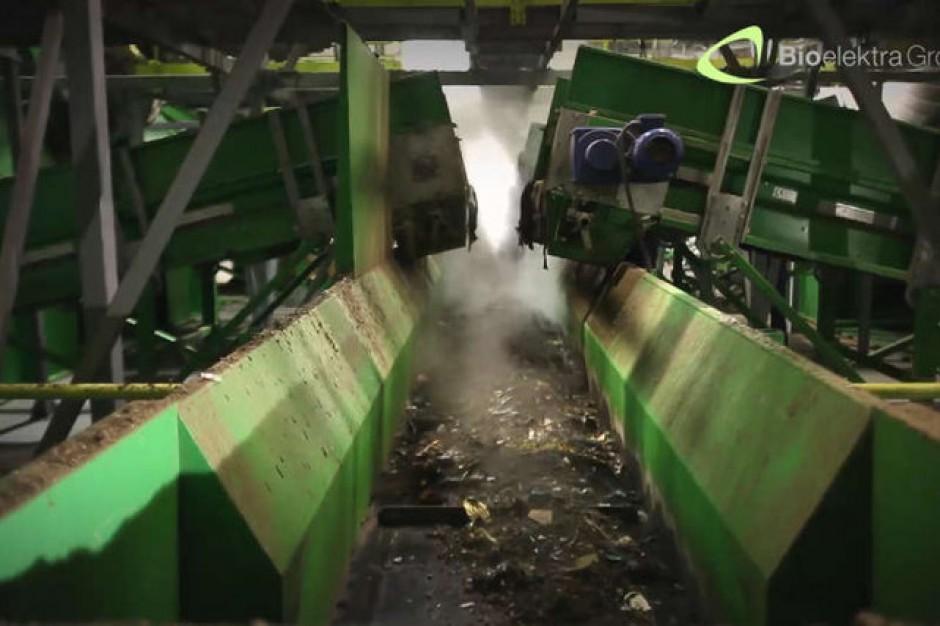 Rewolucja na rynku recyklingu dzięki polskiej technologii