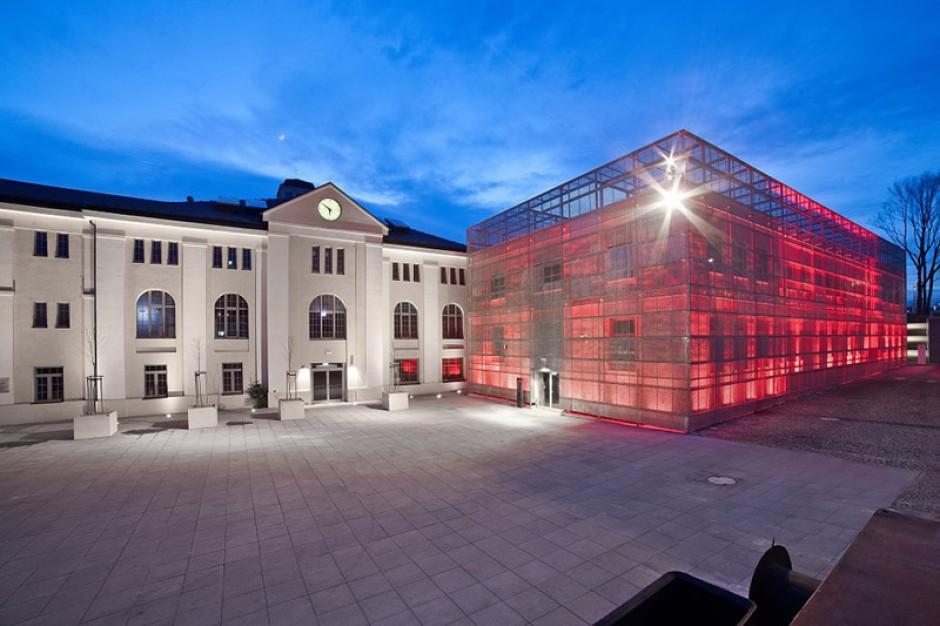 Stara Kopalnia w Wałbrzychu na Europejskim Szlaku Dziedzictwa Przemysłowego
