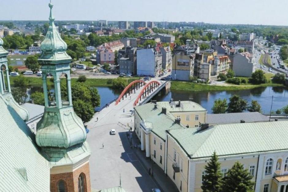 Polacy ciągle chcą mieszkać poza miastem