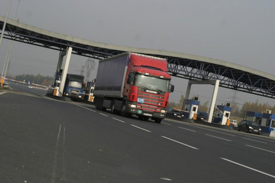 Kolejne inwestycje na autostradzie A4 Katowice - Kraków