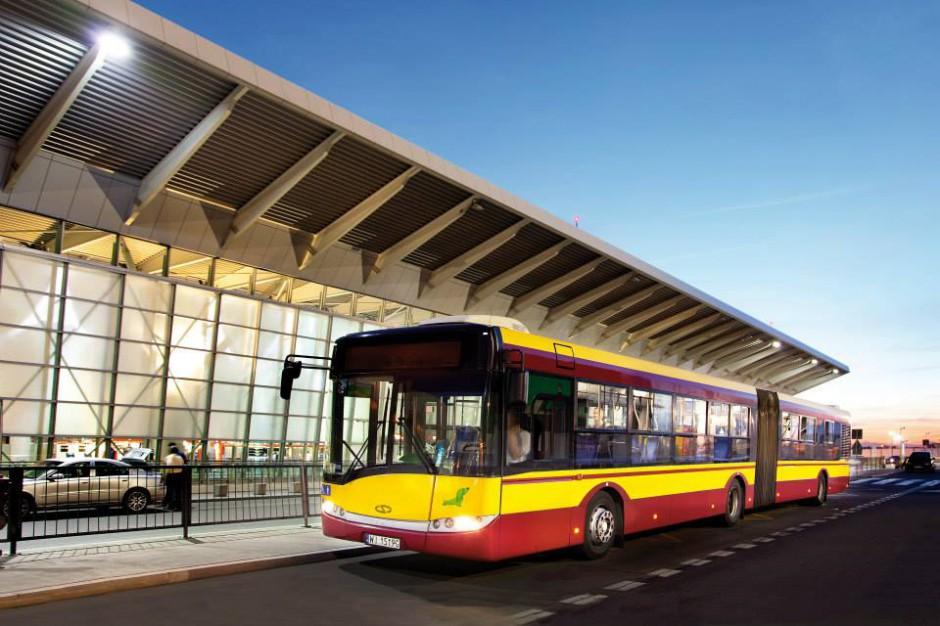Chińskie autobusy chcą wyjechać na polskie drogi