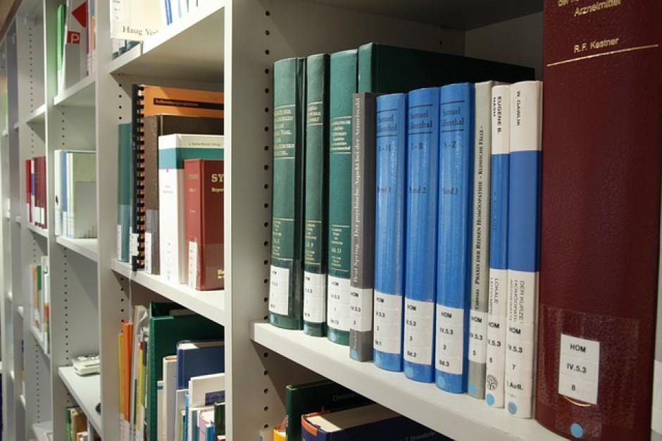 Pierwsza na Śląsku biblioteka w centrum handlowym