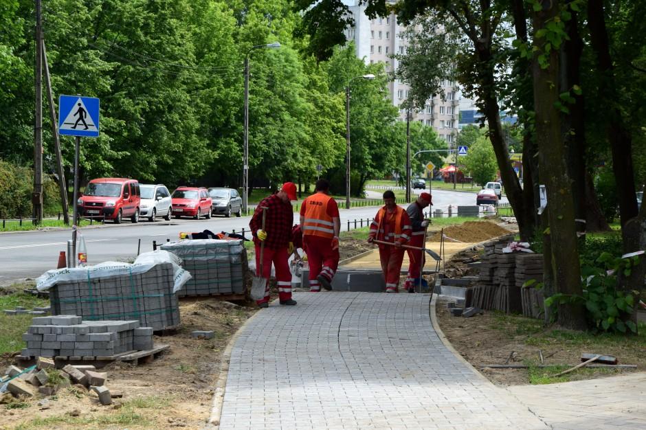 Warszawa: Nowy szef ZDM przedstawia plan działania