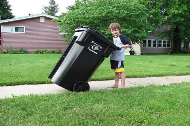 Gospodarka odpadami: Gdynia wprowadza zmiany korzystne dla mieszkańców
