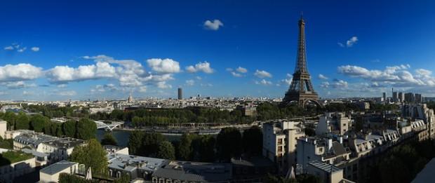 Sposoby miast na przeciwdziałanie globalnemu ociepleniu