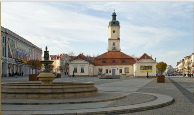 Podlaskie instytucje kultury frontem do białoruskich