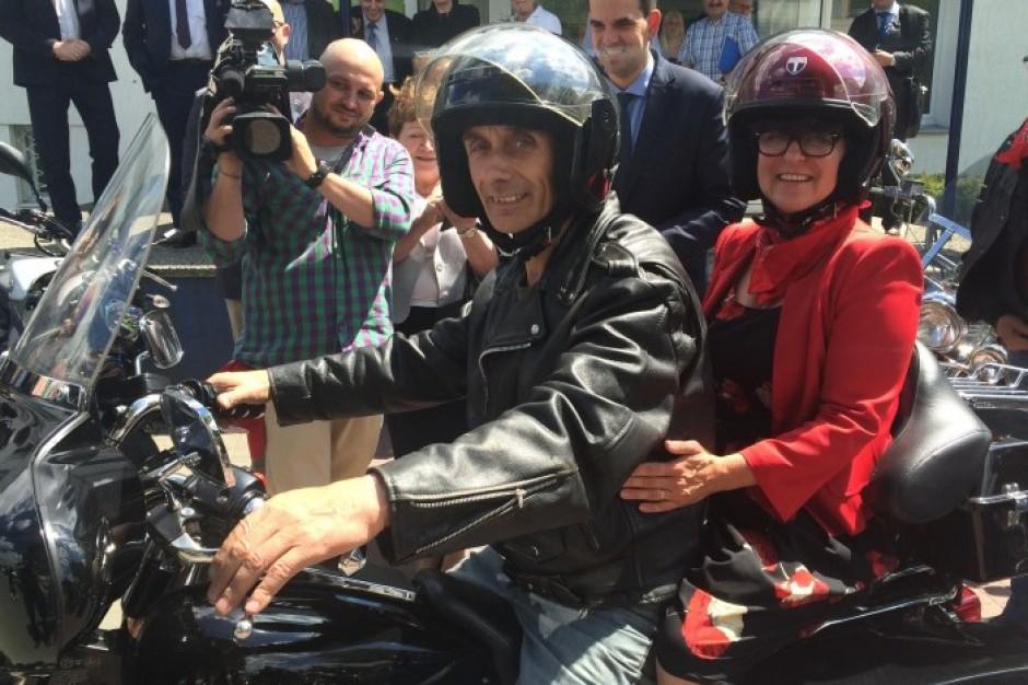 Od września będą powstawać klasy kształcące mechaników motocyklowych