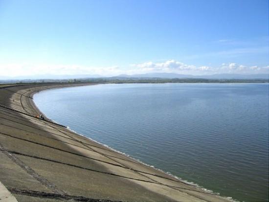 Fundusze Europejskie: dofinansowanie na modernizację zbiornika Nysa