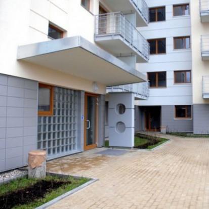 Mieszkania komunalne, Białystok: umowa podpisana