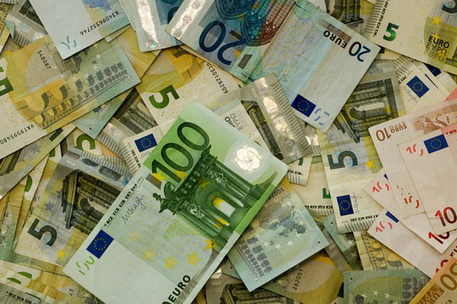 340 mln euro na rozwój Obszarów Strategicznej Interwencji