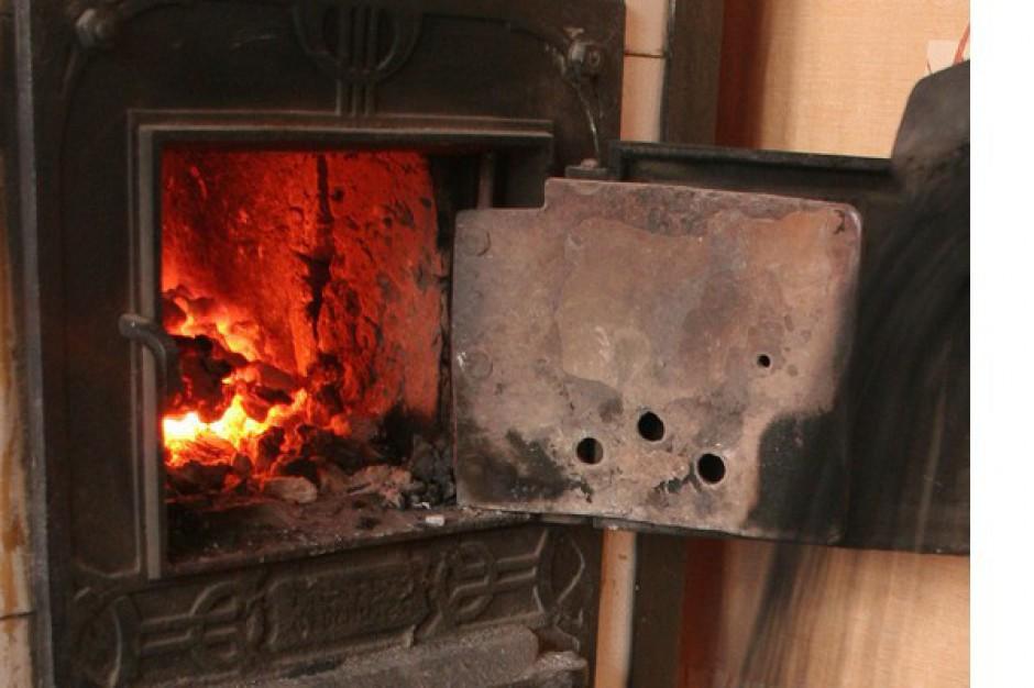 Małopolska domaga się wyznaczenia standardów dla pieców i paliw