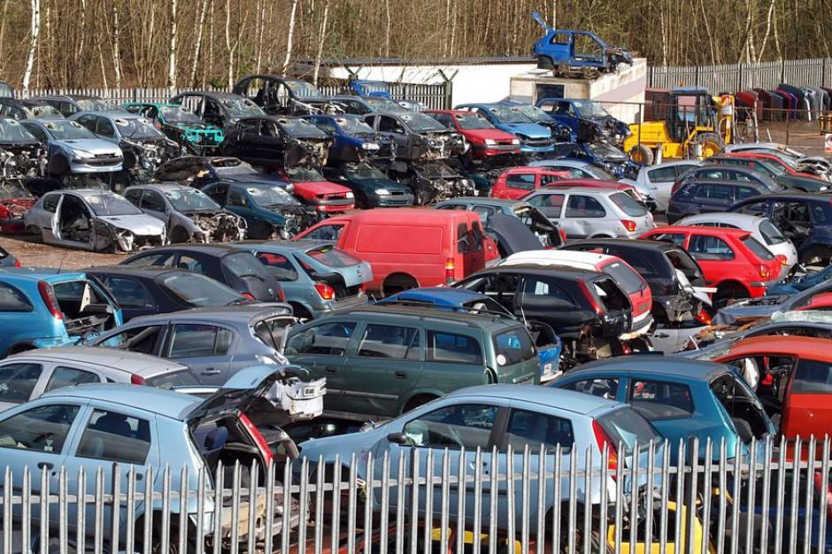 Recykling pojazdów po nowemu. Nowela podpisana