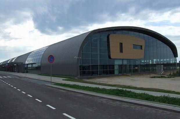 Lotnisko w Modlinie odpowiada na zarzuty NIK