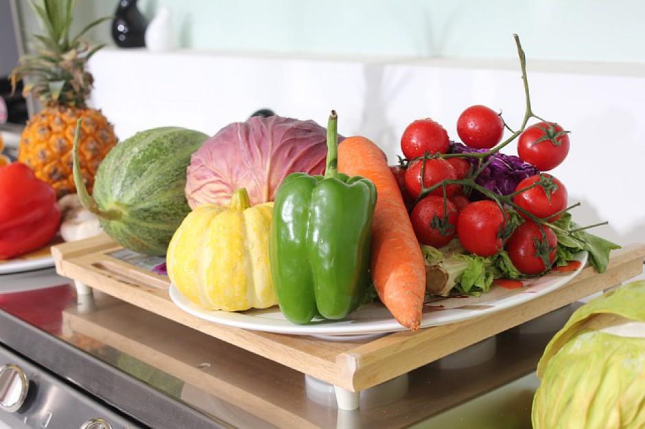 """Program dla szkół  """"Owoce i warzywa w szkole"""""""