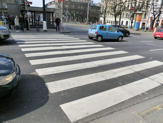 Warszawa: Obchody tygodnia dla bezpieczeństwa drogowego