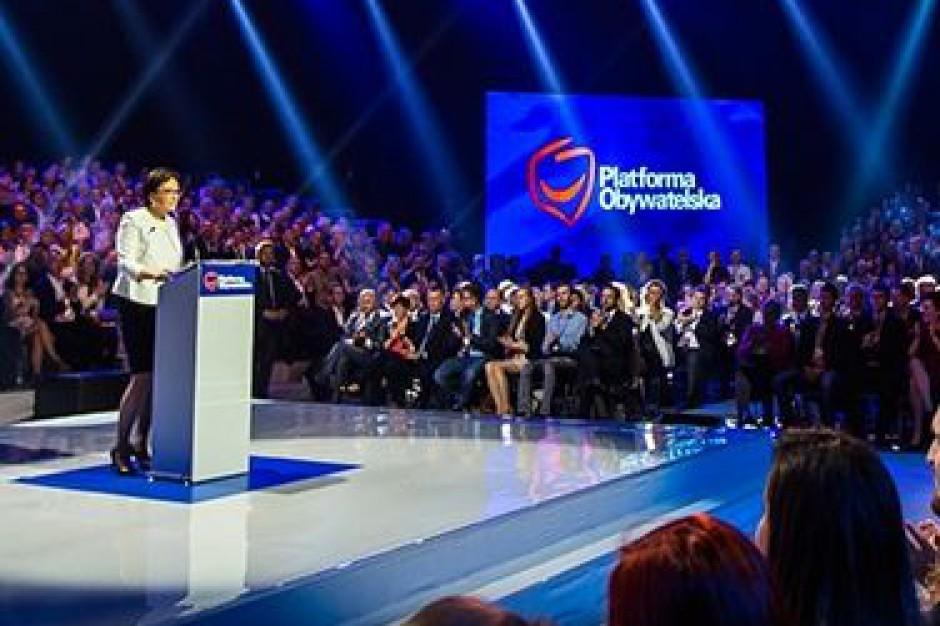 Ewa Kopacz: obietnice na następną kadencję