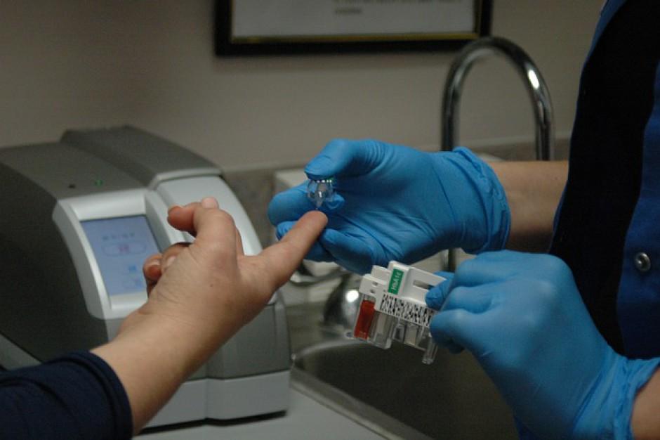 Marian Zembala: podwyżki dla pielęgniarek i położnych