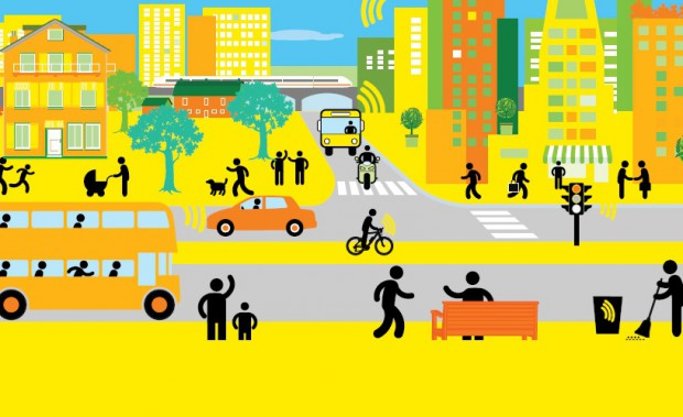 Jak stać się smart city? Raport Inteligentny Rozwój Miast