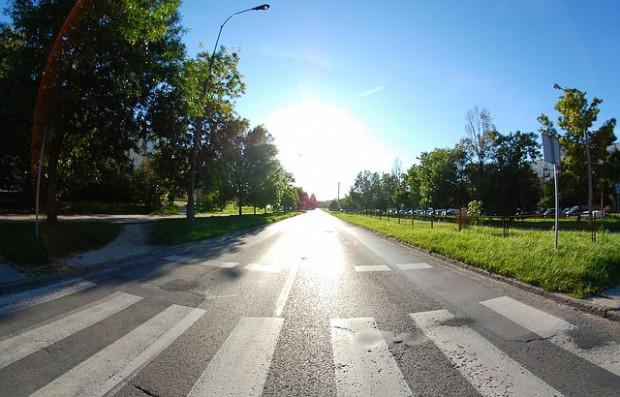 Sposób oczyszczania ulic wpływa na jakość powietrza