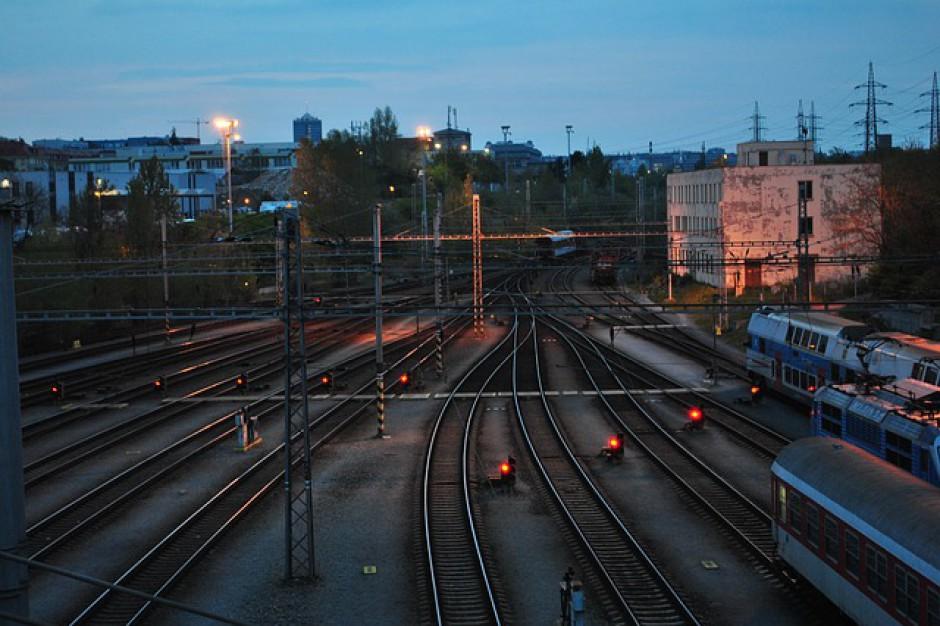 Rozwój transportu kolejowego w rękach samorządów