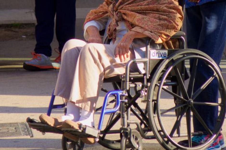 Szpital w Chorzowie inwestuje w nowy oddział geriatryczny