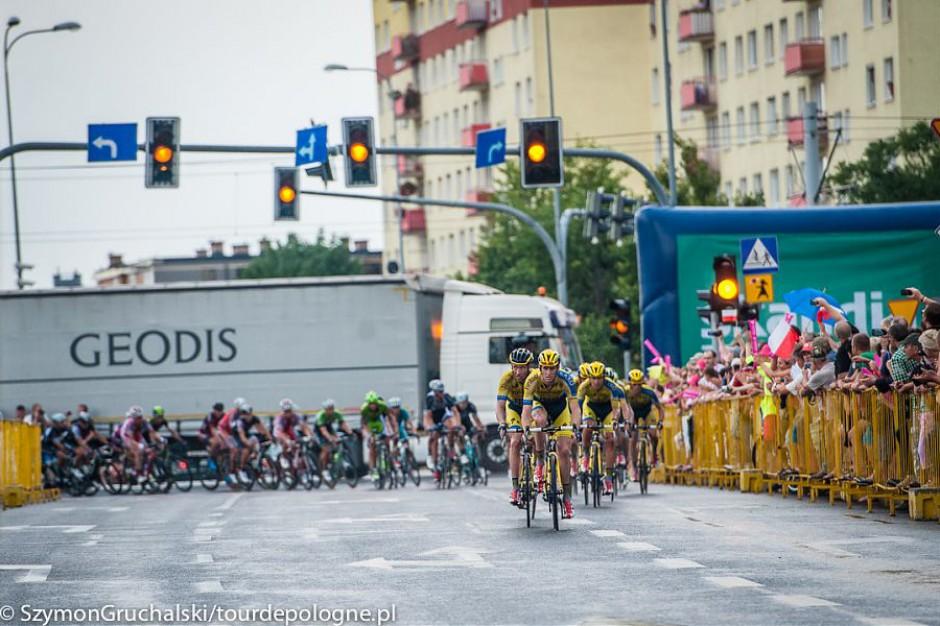 72. Tour de Pologne połączy regiony. Znamy trasę wyścigu