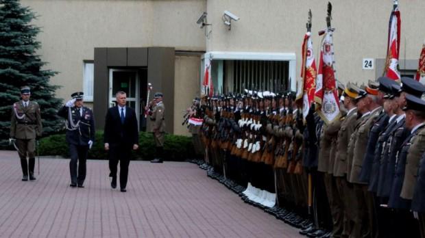 MON zapowiada powstanie polskiej gwardii