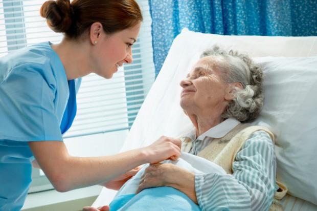 Po podwyżki do organów prowadzących szpitale, nie do MZ