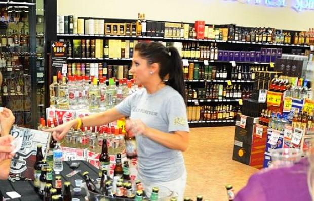 Warszawa chce ograniczyć sprzedaż alkoholu