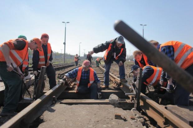 Przepadną miliardy na inwestycje kolejowe?