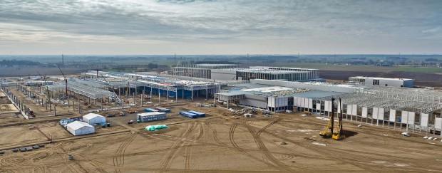 Opole chce mieć więcej terenów w podstrefie WSSE