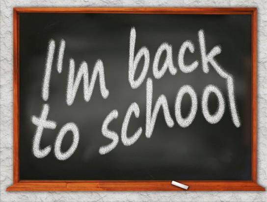 Rok szkolny 2015/2016 rokiem otwartej szkoły