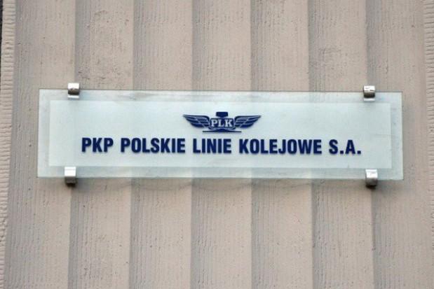 PKP PLK odpowiada budowlańcom: Nie stracimy pieniędzy