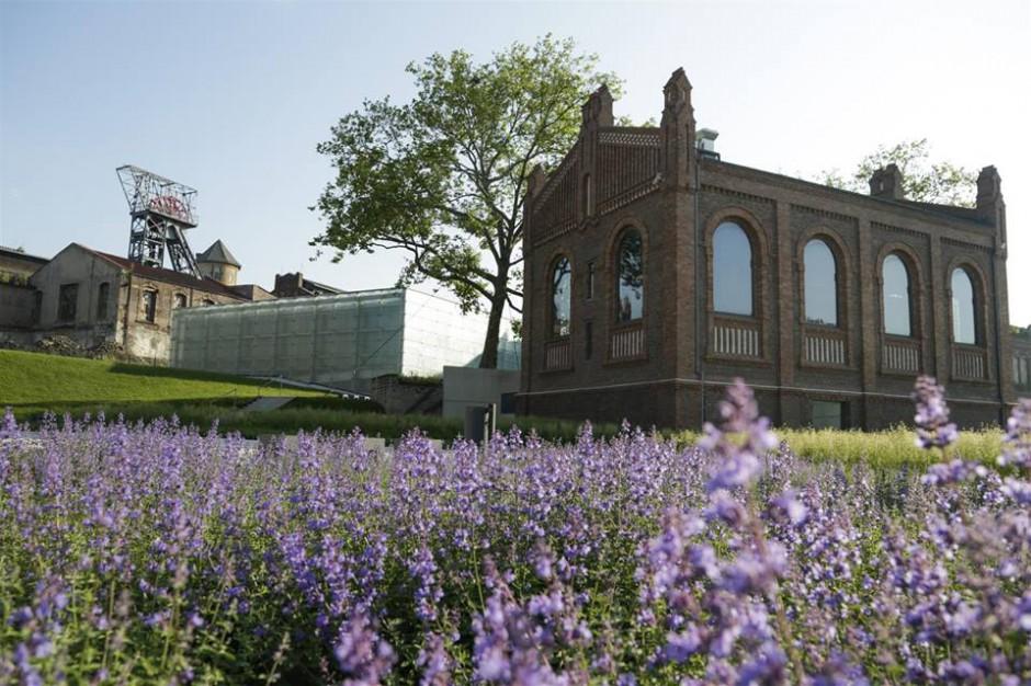 Muzeum Śląskie w nowej siedzibie. Można zwiedzać