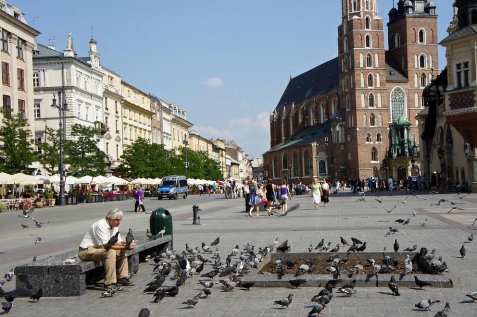 Kraków: Aktywizacja seniorów dzięki środkom z ASOS