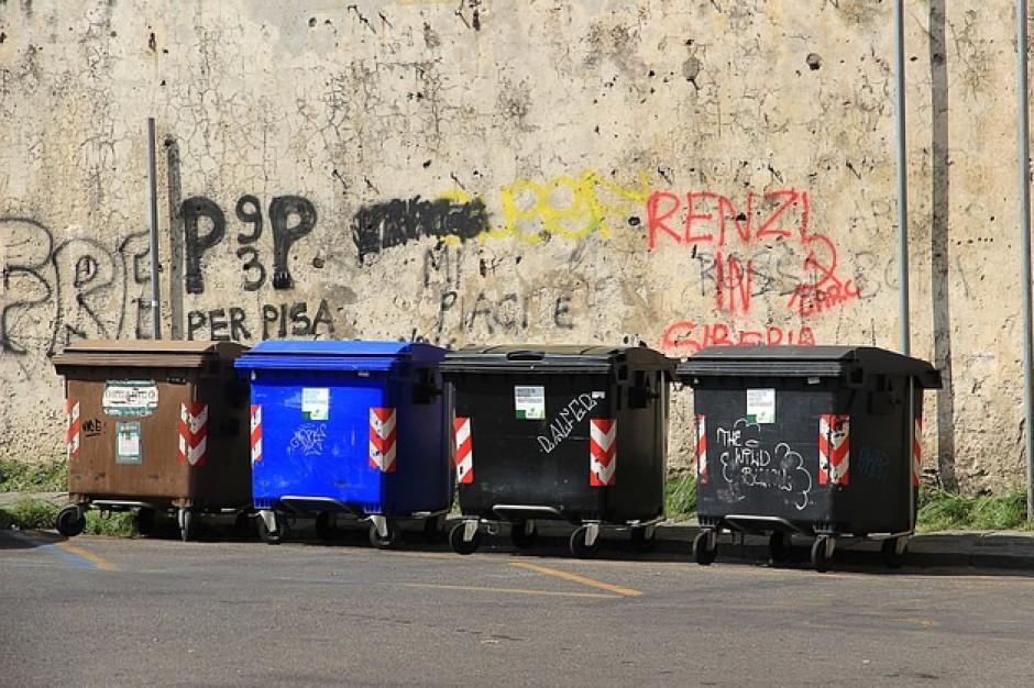 Gminy ignorują przepisy dotyczące gospodarki odpadami. Apel ZPGO