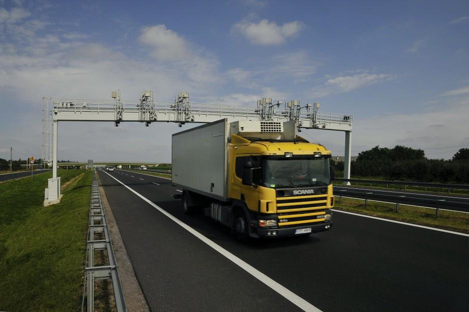 251 km nowych płatnych dróg w systemie viaTOLL