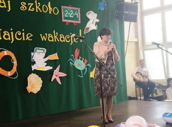 Kluzik-Rostkowska: Rodzice sześciolatków nie powinni mieć już obaw
