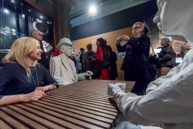 """Muzeum Śląskie otwarte: """"idea wznosi się ponad ksenofobię"""""""