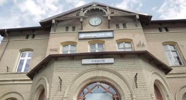 PKP udostępniło miastu dworzec w Wejherowie