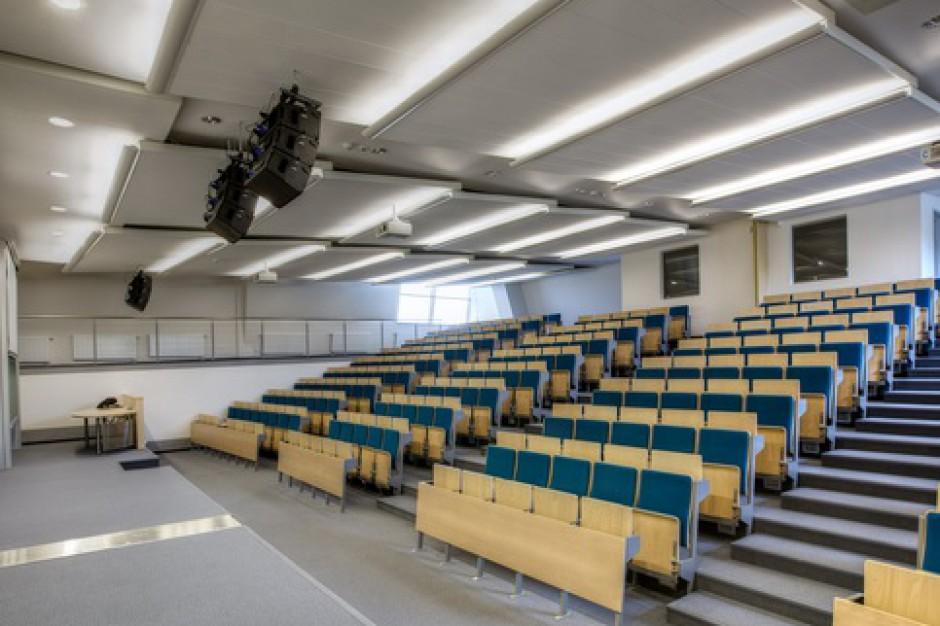 Jaka jest norma akustyczna dla budynków?