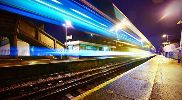 Śląsk: miliardy na infrastrukturę kolejową