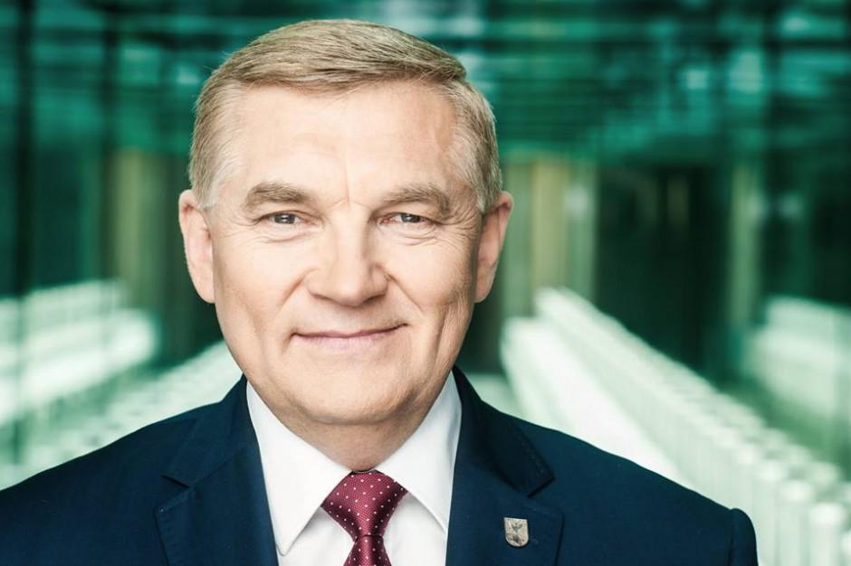 Prezydent Białegostoku nie otrzymał absolutorium