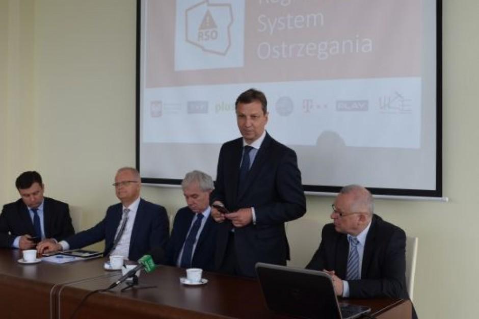 Andrzej Halicki zachwala RSO i ePUAP2
