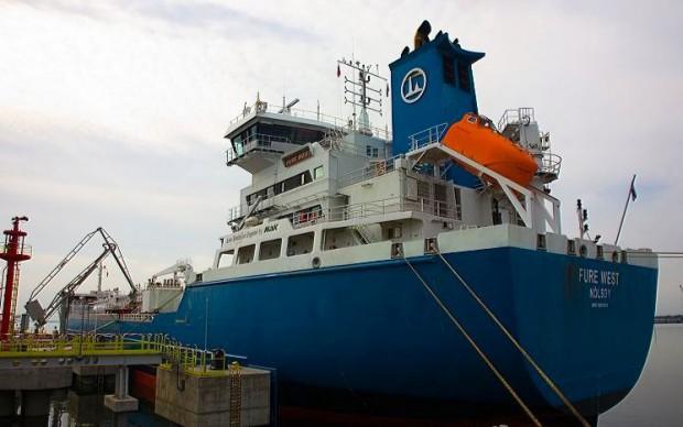 Inwestycja uelastyczni możliwości obsługi statków z ropą naftową i paliwami (fot.portgdansk.pl)