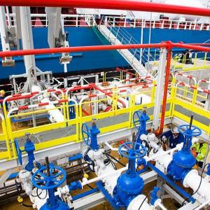 Port Gdański ma blisko 90-procentowy udział w morskiej obsłudze paliw w naszym kraju. (fot.portgdansk.pl)