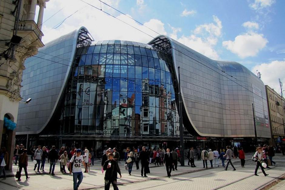 Na przedstawienie lub koncert przyjdź do... centrum handlowego